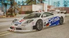 McLaren F1 GTR 1998 Team BMW for GTA San Andreas