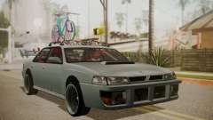 All New Sultan for GTA San Andreas