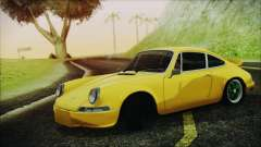 Porsche 911 Carrera RS 2.7 (901) 1973 for GTA San Andreas