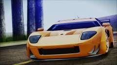 Ford GT-R mk.7
