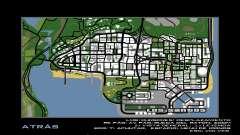 HD Radar Map