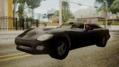 Banshee III for GTA San Andreas