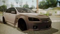 Chevrolet Lumina SS 2011 K.N Edition