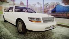GTA 5 Albany Washington IVF for GTA San Andreas