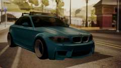 BMW 1M E82 with Sunroof