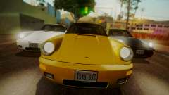 RUF CTR Yellowbird (911) 1987 HQLM