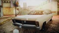 GTA 5 Albany Lurcher