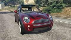 Mini Cooper S Convertible v0.2