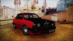 BMW M3 E30 Coupe Drift