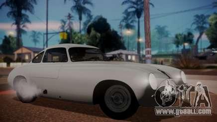 Mercedes-Benz 300 SL (W194) 1952 IVF АПП for GTA San Andreas