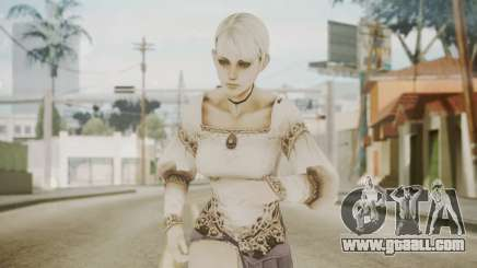 Demento Fiona Haunting Ground for GTA San Andreas