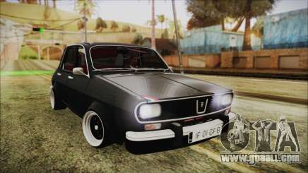 Dacia 1301LS GFB for GTA San Andreas
