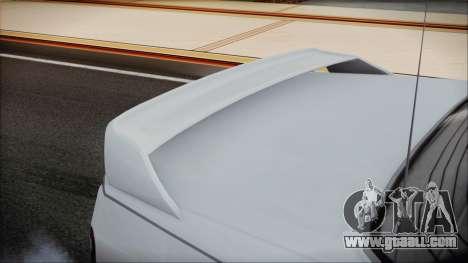 GTA 5 Albany Primo Custom for GTA San Andreas right view