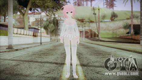 Light Honey Whip for GTA San Andreas second screenshot