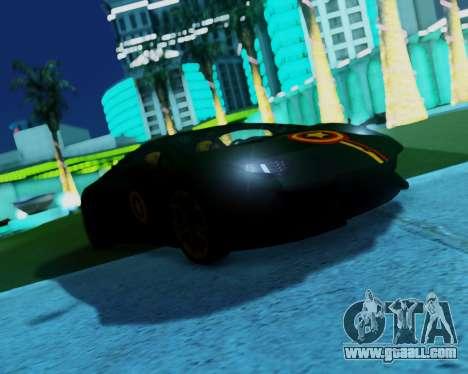 Amazing Camera for GTA San Andreas fifth screenshot