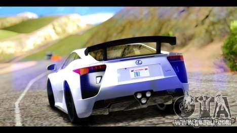 Summer Paradise v0.248 V2 for GTA San Andreas fifth screenshot