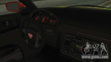 GTA 5 Bravado Buffalo Sprunk for GTA San Andreas right view