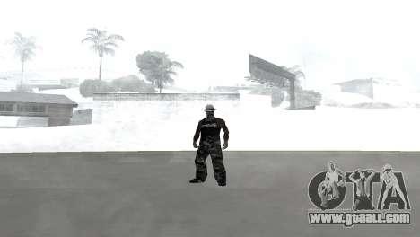 Skin pack for Rifa gang for GTA San Andreas third screenshot