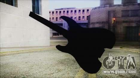 Steinberger GM2S Rhoma Irama for GTA San Andreas third screenshot