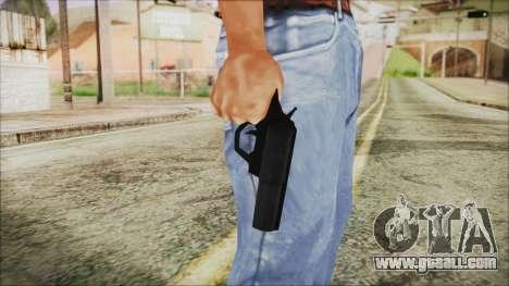 GTA 5 Flare Gun - Misterix 4 Weapons for GTA San Andreas third screenshot