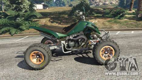 PURE Quad for GTA 5