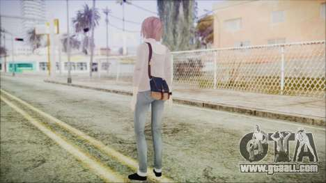 Life is Strange Episode 5-5 Max for GTA San Andreas third screenshot
