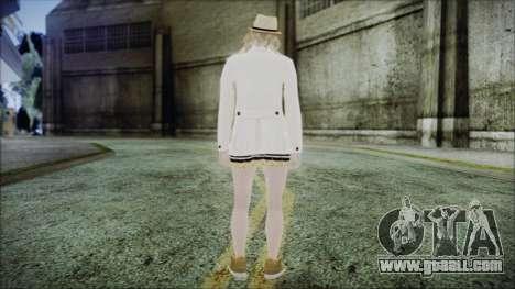 GTA Online Skin - Skin de IvanForever for GTA San Andreas third screenshot