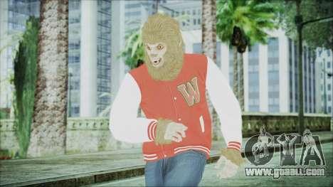 GTA Online Skin 34 for GTA San Andreas