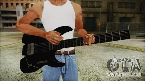 Steinberger GM2S Rhoma Irama for GTA San Andreas