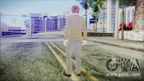 Ron Weasley for GTA San Andreas third screenshot