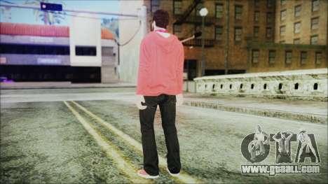 GTA Online Skin 26 for GTA San Andreas third screenshot