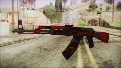 Xmas AK-47