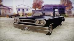 GTA 5 Declasse Clean Voodoo Hydra Version IVF