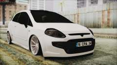 Fiat Punto hatchback 3 doors for GTA San Andreas