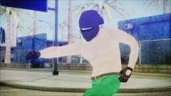 GTA Online Skin 56 for GTA San Andreas