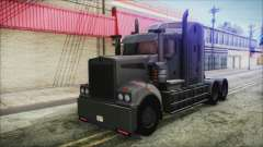 Kenworth T908 v1.0 for GTA San Andreas