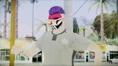 GTA Online Skin 1 for GTA San Andreas
