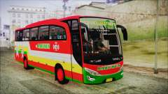 Bus Pt.BARUMUN Sibuhuan for GTA San Andreas