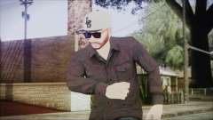 GTA Online Skin 40 for GTA San Andreas