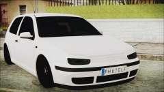 Volkswagen Golf 4 Romanian Edition