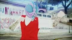 GTA Online Skin 22 for GTA San Andreas