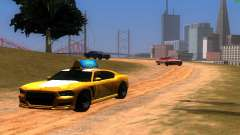 There is no better way for GTA San Andreas