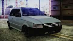 Fiat Uno Fire Tuning for GTA San Andreas