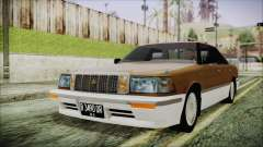 Toyota Crown Royal Saloon 1994