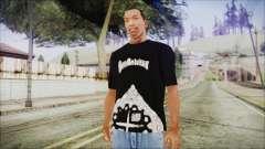 San Andreas T-Shirt