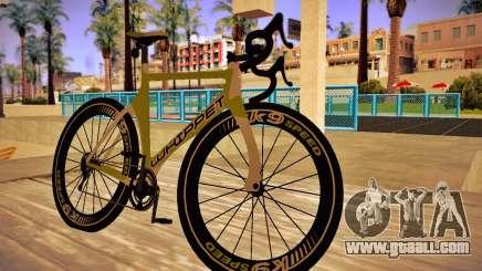 GTA 5 Whippet Race Bike for GTA San Andreas