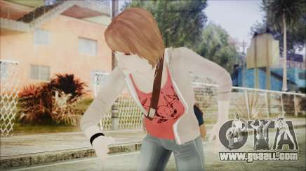 Life is Strange Episode 5-5 Max for GTA San Andreas