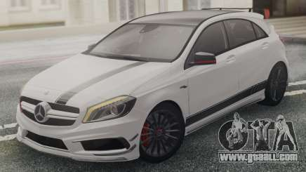 Mercedes-Benz A45 AMG Edition 1 for GTA San Andreas