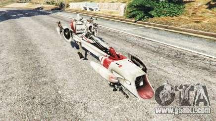 BARC for GTA 5