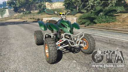 PURE Quad for GTA 5